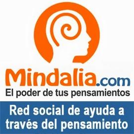 Mindalia, el poder de tus pensamientos